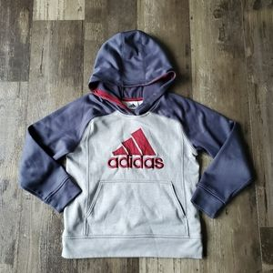 Adidas hoodie 8